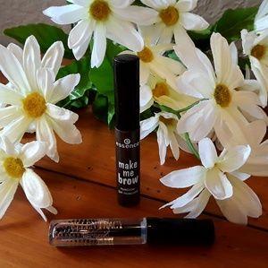 Other - NEW eyebrow mascara and gel bundle